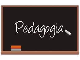 Pedagogía - Profesorado de Educación Secundaria en Geografía