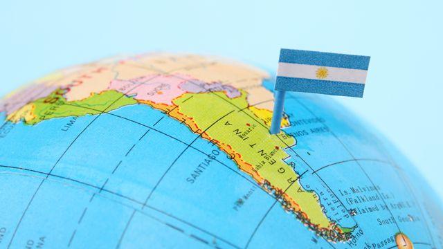 Circuitos Turísticos de Argentina